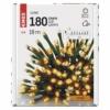 Kép 6/10 - EMOS LED karácsonyi fényfüzér, 18 m, vintage, időzítő, IP44