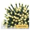 Kép 4/10 - EMOS LED karácsonyi fényfüzér, 4 m, meleg fehér, időzítő, IP44