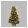 Kép 3/10 - EMOS LED karácsonyi fényfüzér, 24 m, meleg fehér, időzítő, IP44
