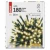 Kép 6/10 - EMOS LED karácsonyi fényfüzér, 24 m, meleg fehér, időzítő, IP44