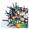 Kép 4/10 - EMOS LED karácsonyi fényfüzér süni, 12 m, többszínű, időzítő, IP44