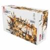 Kép 7/10 - EMOS LED karácsonyi fényfüzér süni, 12 m, vintage, időzítő, IP44