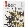 Kép 6/10 - EMOS LED karácsonyi fényfüzér süni, 8 m, meleg fehér, időzítő, IP44