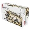Kép 7/10 - EMOS LED karácsonyi fényfüzér süni, 12 m, meleg fehér, időzítő, IP44