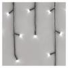 Kép 3/10 - EMOS LED karácsonyi jégcsapok, 3.6 m, hideg fehér, programokkal, IP44