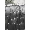 Kép 9/10 - EMOS LED karácsonyi jégcsapok, 3.6 m, hideg fehér, programokkal, IP44