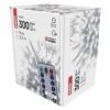 Kép 7/10 - EMOS LED karácsonyi jégcsapok, 5 m, hideg fehér, távirányító, progr, időzítő, IP44