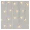 Kép 3/10 - EMOS LED karácsonyi jégcsapok, 5 m, meleg fehér, távirányító, progr, időzítő, IP44
