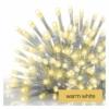 Kép 4/10 - EMOS LED karácsonyi jégcsapok, 5 m, meleg fehér, távirányító, progr, időzítő, IP44