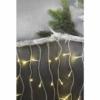 Kép 9/10 - EMOS LED karácsonyi jégcsapok, 5 m, meleg fehér, távirányító, progr, időzítő, IP44