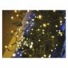 Kép 9/10 - EMOS LED karácsonyi jégcsapok, 10 m, meleg fehér, programokkal, IP44