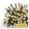 Kép 4/10 - EMOS LED karácsonyi fényfüzér, 2.8 m, 3x AA, meleg fehér, időzítő, IP44