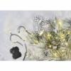 Kép 9/10 - EMOS LED karácsonyi fényfüzér, 5.6 m, 3x AA, meleg fehér, időzítő, IP44