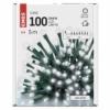 Kép 5/9 - EMOS LED karácsonyi fényfüzér, 5 m, beltéri, hideg fehér