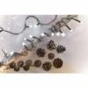 Kép 8/9 - EMOS LED karácsonyi fényfüzér, 10 m, beltéri, hideg fehér