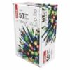 Kép 6/9 - EMOS LED karácsonyi fényfüzér, 2.5 m, beltéri, többszínű