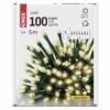 Kép 5/9 - EMOS LED karácsonyi fényfüzér, 5 m, beltéri, meleg fehér