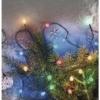 Kép 9/10 - EMOS LED karácsonyi fényfüzér, cseresznye golyók, 8 m, többszínű, programozható, IP44