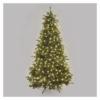 Kép 3/10 - EMOS LED karácsonyi fényfüzér, cseresznye golyók, 48 m meleg fehér, időzító, IP44