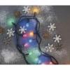 Kép 8/9 - EMOS LED karácsonyi fényfüzér, cseresznye golyók, 10 m, beltéri, többszínű