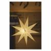 Kép 4/5 - EMOS LED papírcsillag E14, függeszthető, 60 cm, beltérre
