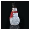 Kép 6/7 - EMOS LED karácsonyi hóember, 61 cm, kültéri és beltéri, hideg fehér, időzítő, IP44