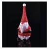 Kép 6/8 - EMOS LED karácsonyi manó, 61 cm, kültéri és beltéri, hideg fehér, időzítő, IP44