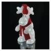 Kép 6/8 - EMOS LED karácsonyi rénszarvas, 34.5 cm, kültéri és beltéri, hideg fehér, időzítő, IP44