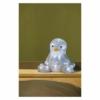 Kép 6/7 - EMOS LED karácsonyi pingvin, 20 cm, 3x AA, beltéri, hideg fehér, időzítő