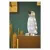Kép 6/7 - EMOS LED dekoráció világító pingvin, 35 cm, kültéri és beltéri, hideg fehér, időzítő, IP44