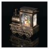 Kép 5/6 - EMOS LED karácsonyi mozdony 17x16 cm, 3x AA, beltéri, meleg fehér, időzítő