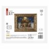Kép 3/6 - EMOS LED karácsonyi betlehem, 19.3 x 24.3 cm, 4x AA, beltérre, meleg fehér, időzítő