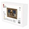 Kép 4/6 - EMOS LED karácsonyi betlehem, 19.3 x 24.3 cm, 4x AA, beltérre, meleg fehér, időzítő