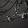 Kép 6/8 - EMOS E27 sorolható fényfüzér, tápvezeték nélkül, 7.35 m, kültéri és beltéri