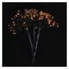 Kép 5/7 - EMOS LED karácsonyi dekor világítás kerti fürtök, 60 cm, 192 LED, IP44