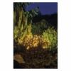 Kép 6/7 - EMOS LED karácsonyi dekor világítás kerti fürtök, 60 cm, 192 LED, IP44