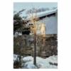 Kép 6/7 - EMOS LED karácsonyfa, 180 cm, meleg fehér, időzítő, IP44