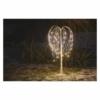 Kép 6/7 - EMOS LED karácsonyfa, 120 cm, meleg fehér, IP44