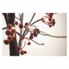 Kép 5/7 - EMOS LED világító karácsonyfa gömbökkel, 120 cm, kültéri és beltéri, meleg fehér, időzítő, IP44