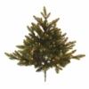 Kép 1/8 - EMOS LED karácsonyfa, 75 cm, 3x AA, beltéri, meleg fehér, időzítő