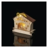 Kép 5/7 - EMOS LED karácsonyi betlehem, fa, 16,5 cm, 2x AAA, beltéri, meleg fehér, időzítő