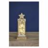Kép 5/6 - EMOS LED dekoráció, fa téli tájkép, 34 cm, 2x AA, beltéri, meleg fehér, időzítő