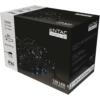 Kép 1/2 - Entac Karácsonyi IP44 120 LED Füzér CW 9m