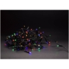 Kép 2/2 - Entac Karácsonyi IP44 120 LED Füzér Színes 9m