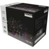 Kép 1/2 - Entac Karácsonyi IP44 240 LED Füzér Színes 24m