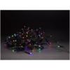 Kép 2/2 - Entac Karácsonyi IP44 240 LED Füzér Színes 24m