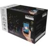 Kép 1/2 - Entac Karácsonyi IP44 Fényfüzér 120 LED MC 9m BT aplikáció