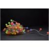 Kép 2/2 - Entac Karácsonyi IP44 Fényfüzér 15mm Balls 120 LED 9m MC