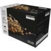 Kép 1/2 - Entac Karácsonyi IP44 Fényfüzér 15mm Balls 120 LED 9m WW