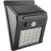 Kép 1/8 - Entac Napelemes Műanyag Lámpa 2W SMD